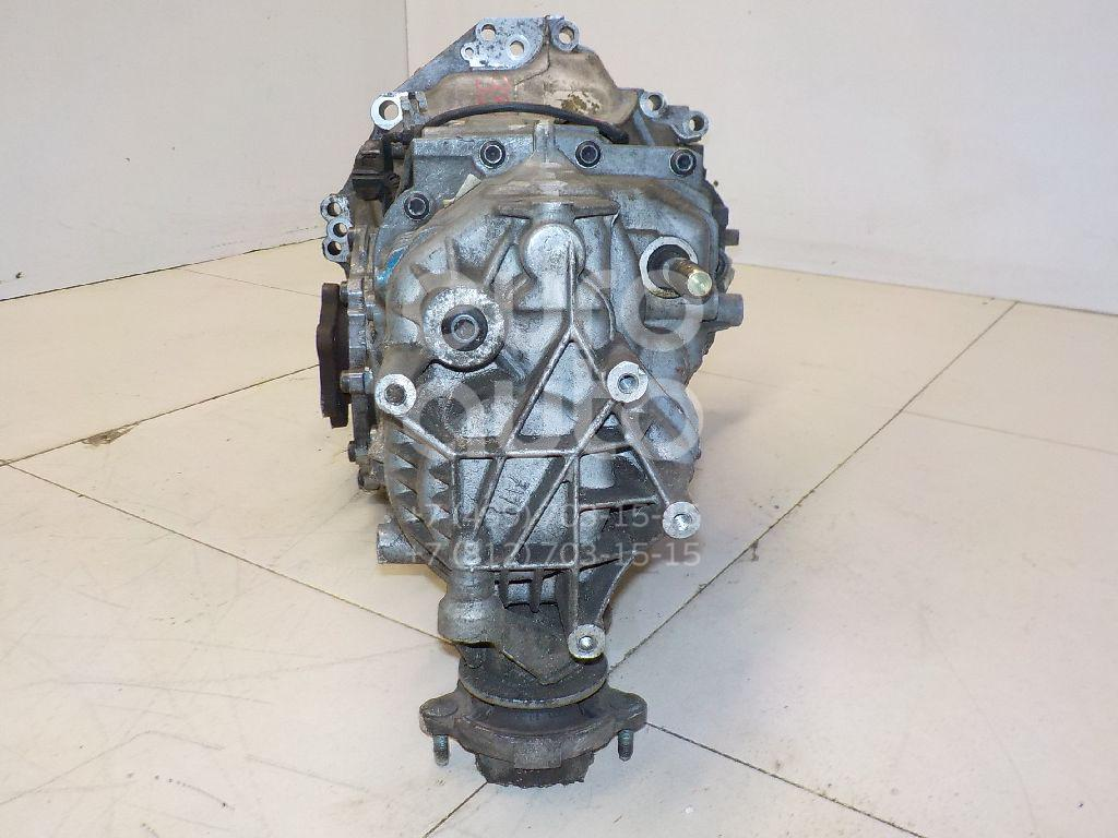 МКПП (механическая коробка переключения передач) для Audi A4 [B6] 2000-2004;A4 [B7] 2005-2007 - Фото №1