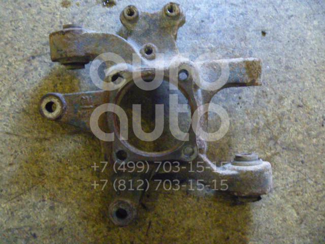 Кулак поворотный задний правый для Chevrolet,Opel Captiva (C100) 2006-2010;Antara 2007-2015 - Фото №1