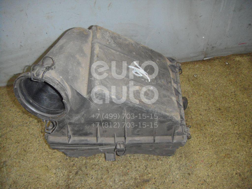Корпус воздушного фильтра для Mercedes Benz W163 M-Klasse (ML) 1998-2004 - Фото №1