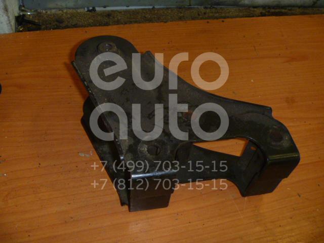 Кронштейн опоры КПП для Chevrolet Captiva (C100) 2006-2010 - Фото №1