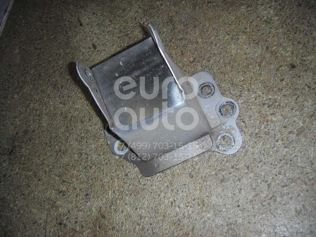 Кронштейн усилителя переднего бампера левый для Opel Meriva 2003-2010 - Фото №1