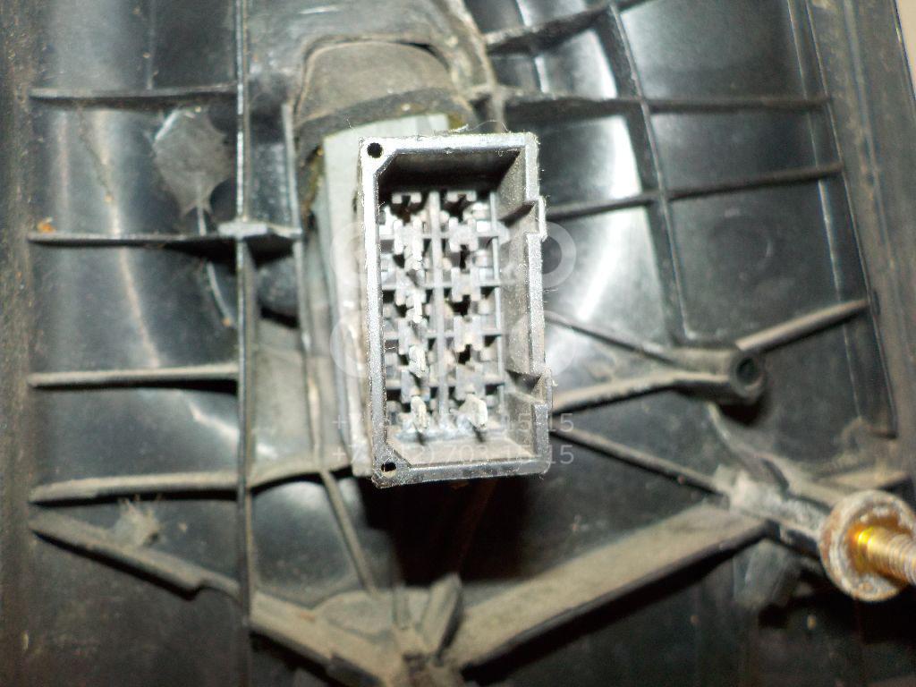 Зеркало левое электрическое для Renault Scenic 1999-2003 - Фото №1
