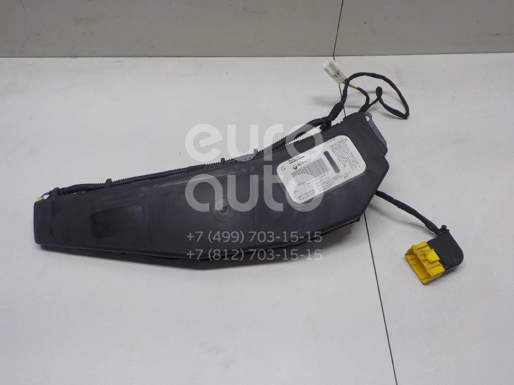 Купить Подушка безопасности боковая (в сиденье) Renault Laguna III 2008-2015; (985L10001R)