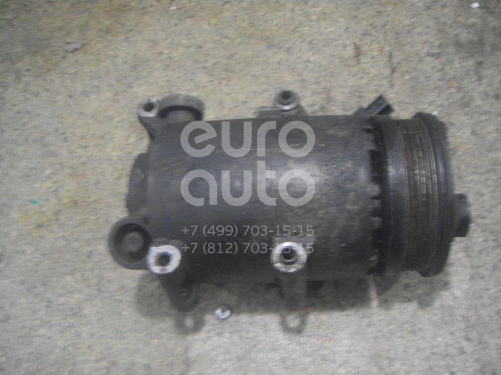 Компрессор системы кондиционирования для Ford Focus II 2005-2008 - Фото №1