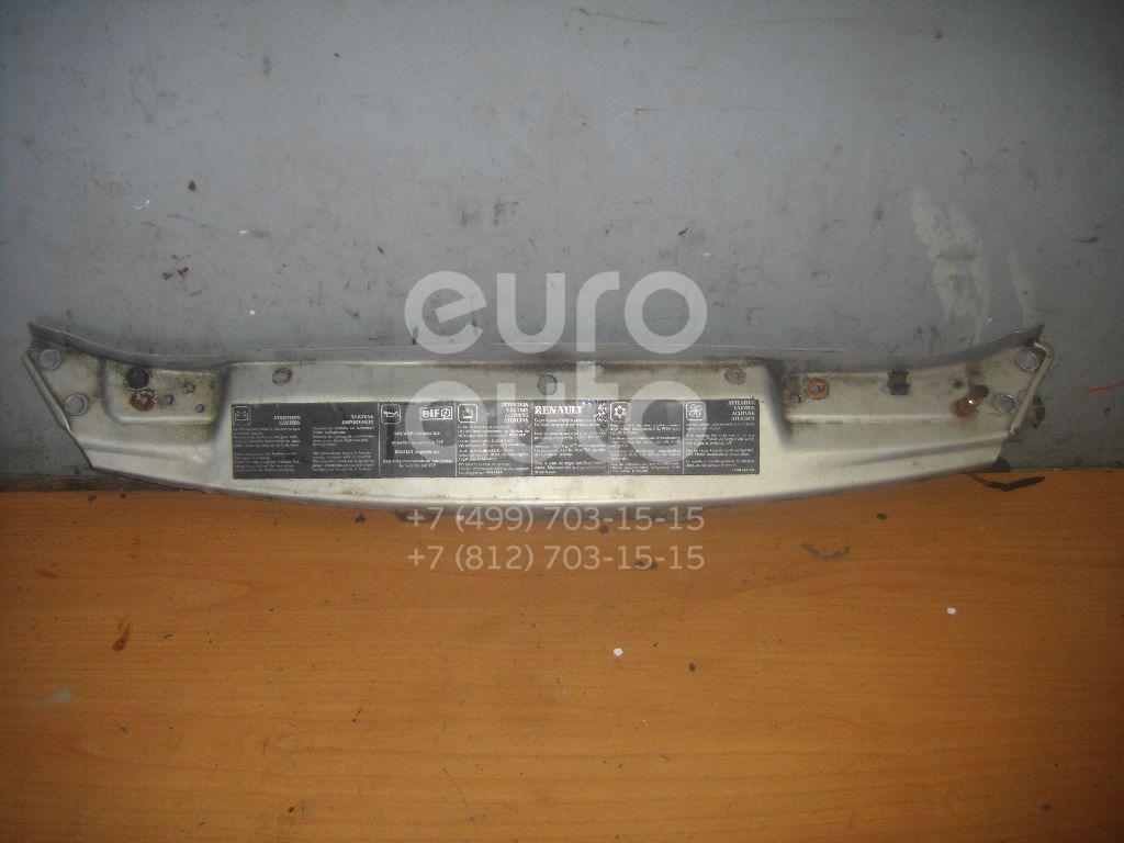 Панель передняя для Renault Scenic 1999-2003;Megane I 1996-1999;Megane I 1999-2003 - Фото №1