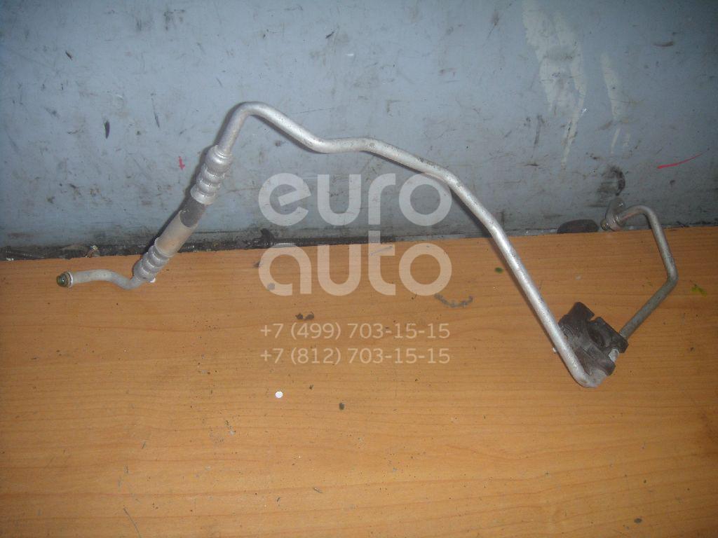 Трубка кондиционера для Renault Scenic 1999-2002 - Фото №1
