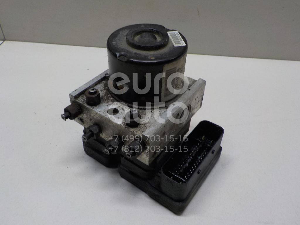 Купить Блок ABS (насос) Citroen C3 2002-2009; (4541FX)