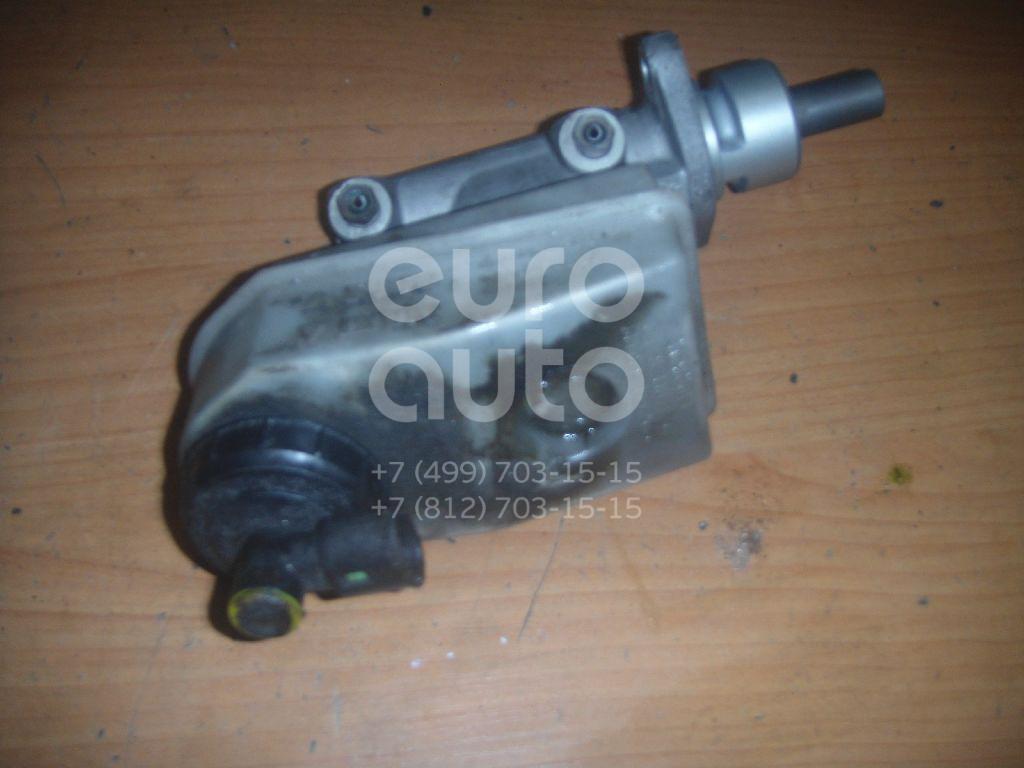 Цилиндр тормозной главный для Renault Scenic 1999-2003 - Фото №1