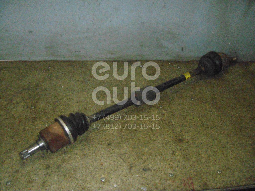 Полуось передняя правая для Opel Meriva 2003-2010 - Фото №1