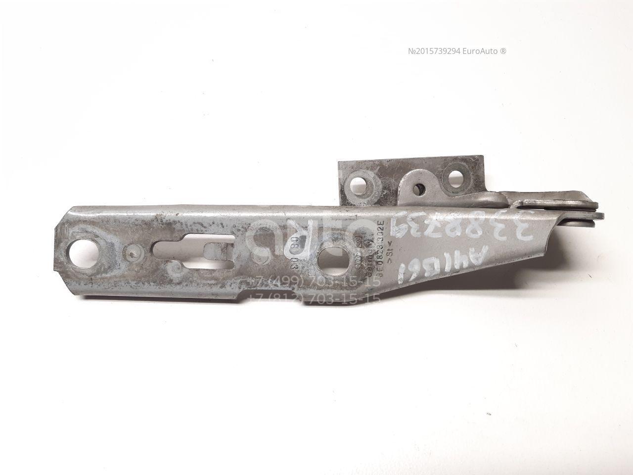 Петля капота правая для Audi A4 [B6] 2000-2004;A4 [B7] 2005-2007 - Фото №1