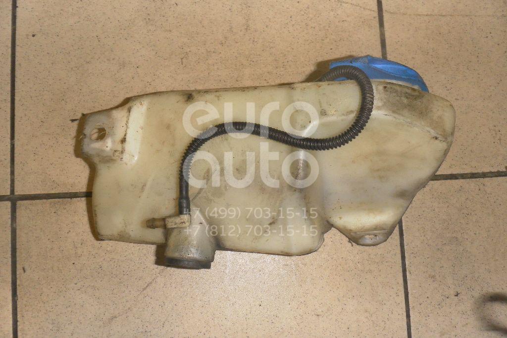 Бачок омывателя лобового стекла для Audi,Seat A4 [B6] 2000-2004;A4 [B7] 2005-2007;Exeo 2009-2013 - Фото №1