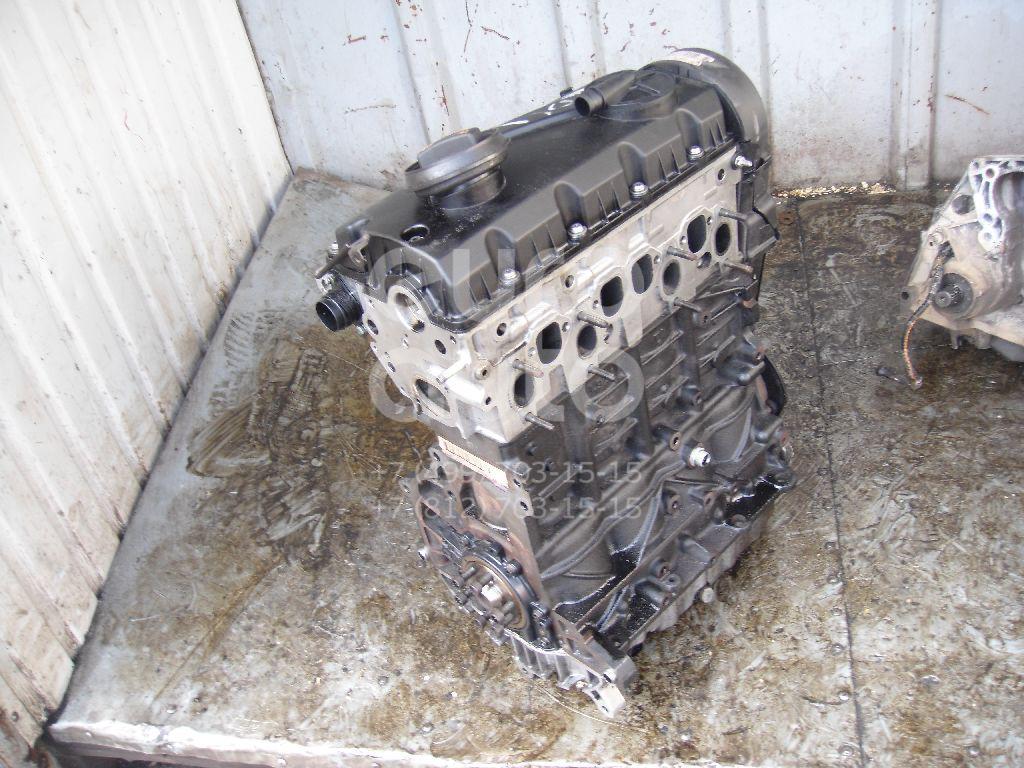 Двигатель для VW,Seat,Audi,Skoda Passat [B6] 2005-2010;Toledo II 1999-2006;A3 [8PA] Sportback 2004-2013;Caddy III 2004-2015;Golf V Plus 2005-2014;Golf V 2003-2009;Touran 2003-2010;A3 [8P1] 2003-2013;Jetta 2006-2011;Octavia (A5 1Z-) 2004-2013 - Фото №1