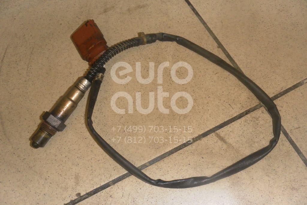 Датчик кислородный/Lambdasonde для Audi A4 [B6] 2000-2004;A4 [B5] 1994-2000 - Фото №1