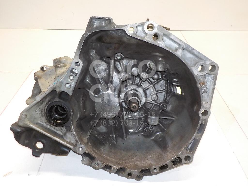 МКПП (механическая коробка переключения передач) для Peugeot 107 2006-2014 - Фото №1