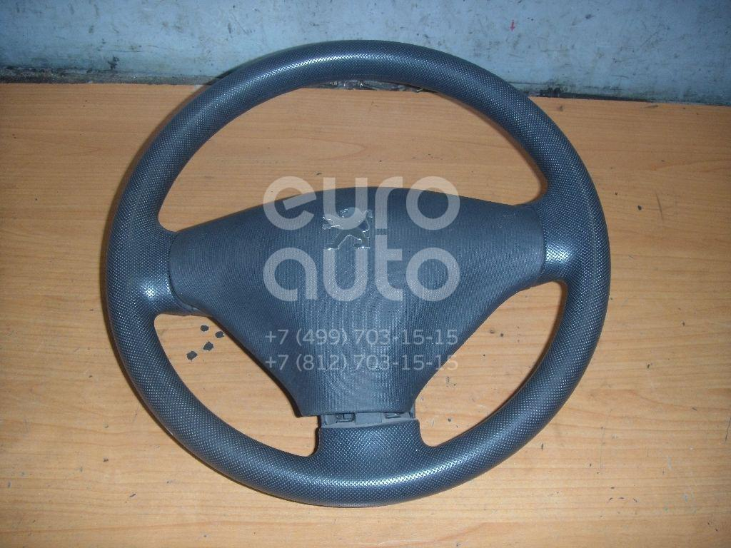 Рулевое колесо с AIR BAG для Peugeot 107 2006-2014 - Фото №1