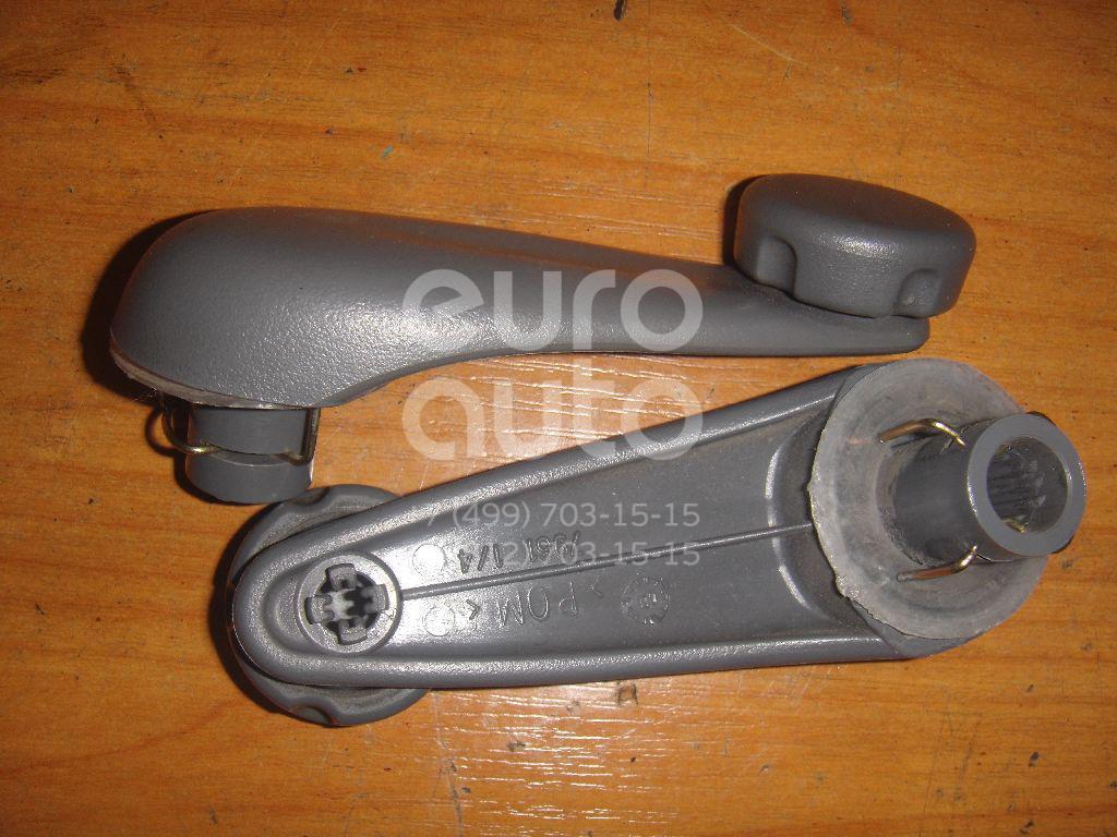 Ручка стеклоподъемника для Peugeot 107 2006-2014 - Фото №1