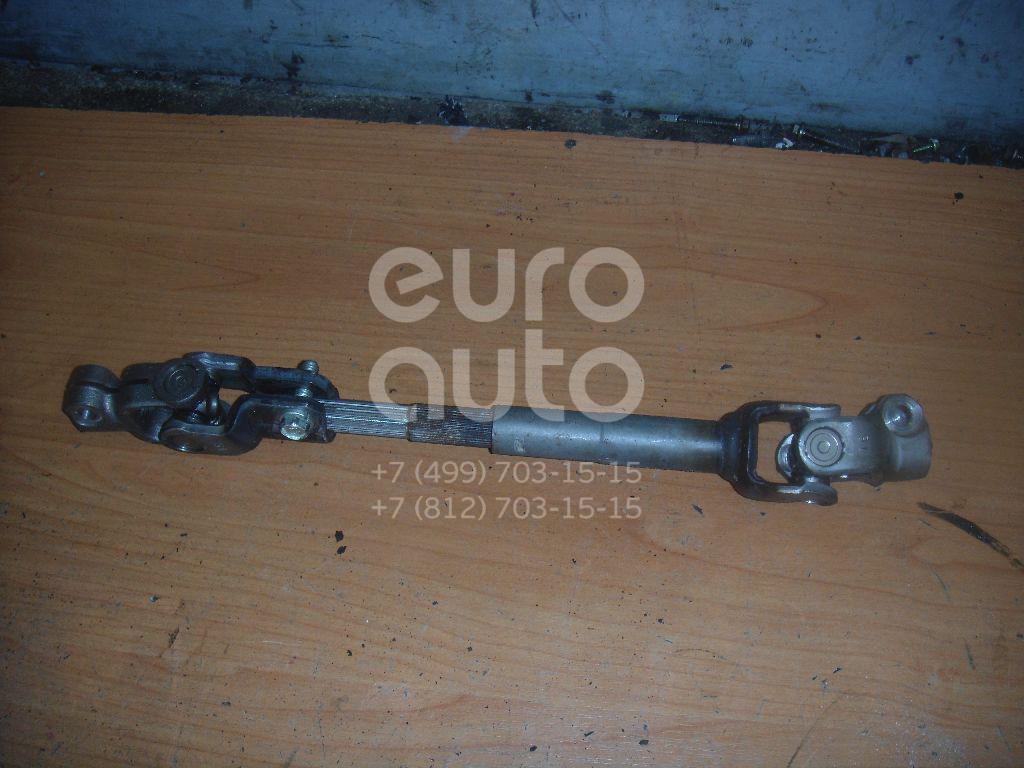 Кардан рулевой для Peugeot 107 2006-2014 - Фото №1