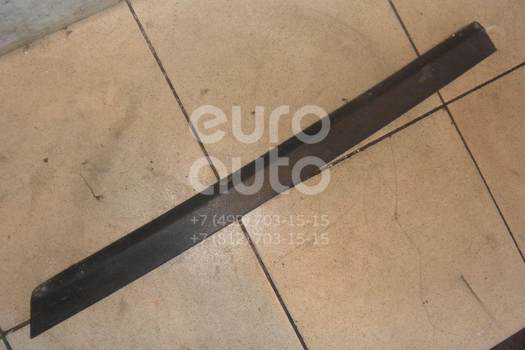 Молдинг задней левой двери для VW Passat [B6] 2005-2010 - Фото №1