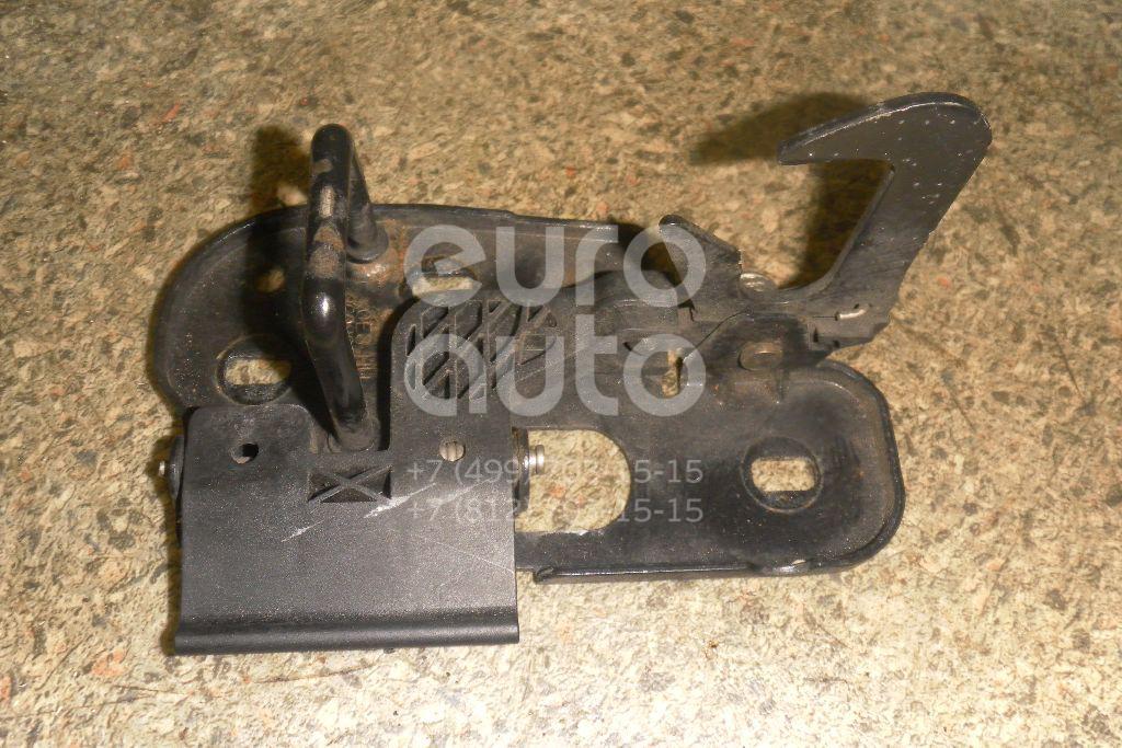 Крючок капота для VW Passat [B6] 2005-2010;Touareg 2010> - Фото №1