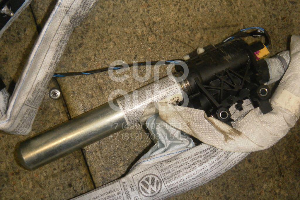 Подушка безопасности боковая (шторка) для VW Passat [B6] 2005-2010 - Фото №1