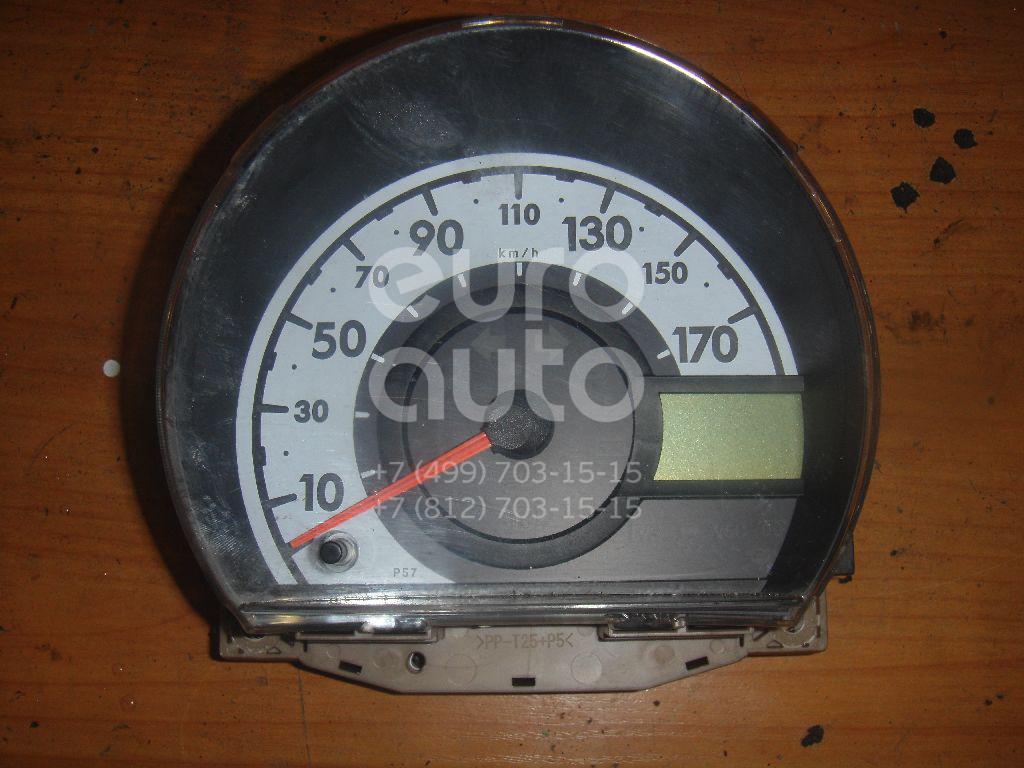 Панель приборов для Peugeot 107 2006-2014 - Фото №1