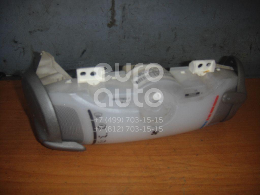 Блок управления отопителем для Peugeot,Citroen 107 2006-2014;C1 2005-2014 - Фото №1
