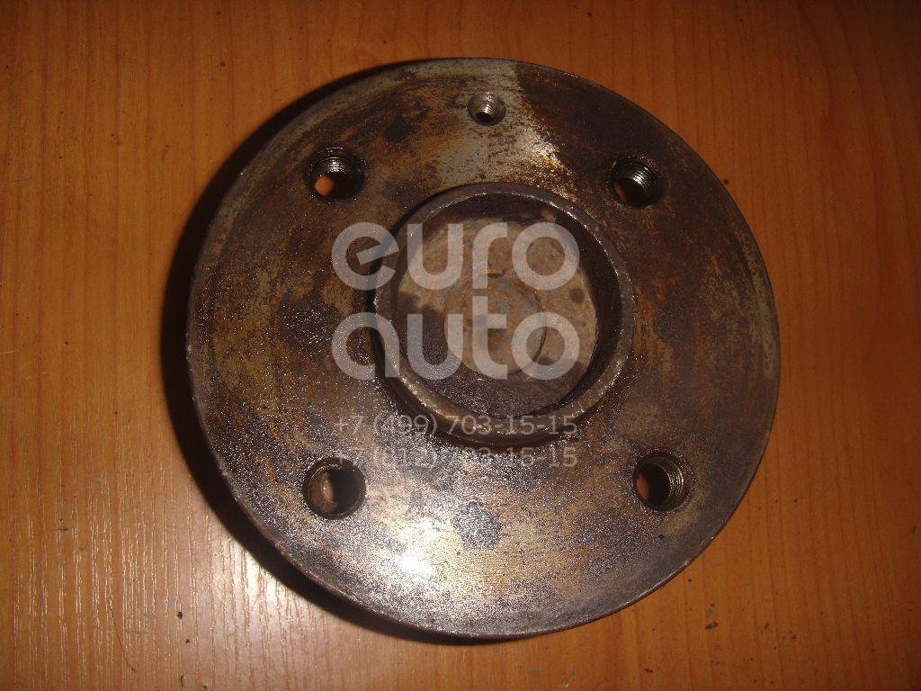 Ступица задняя для Peugeot,Citroen 107 2006-2014;C1 2005> - Фото №1