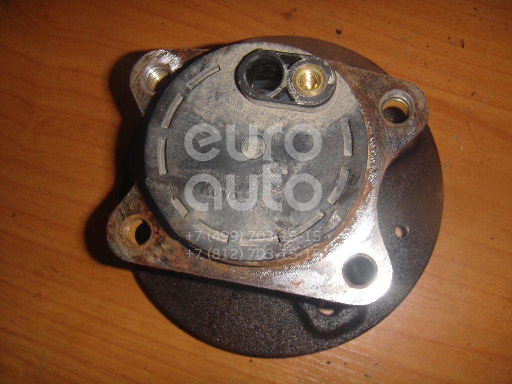 Ступица задняя для Peugeot,Citroen 107 2006-2014;C1 2005-2014 - Фото №1