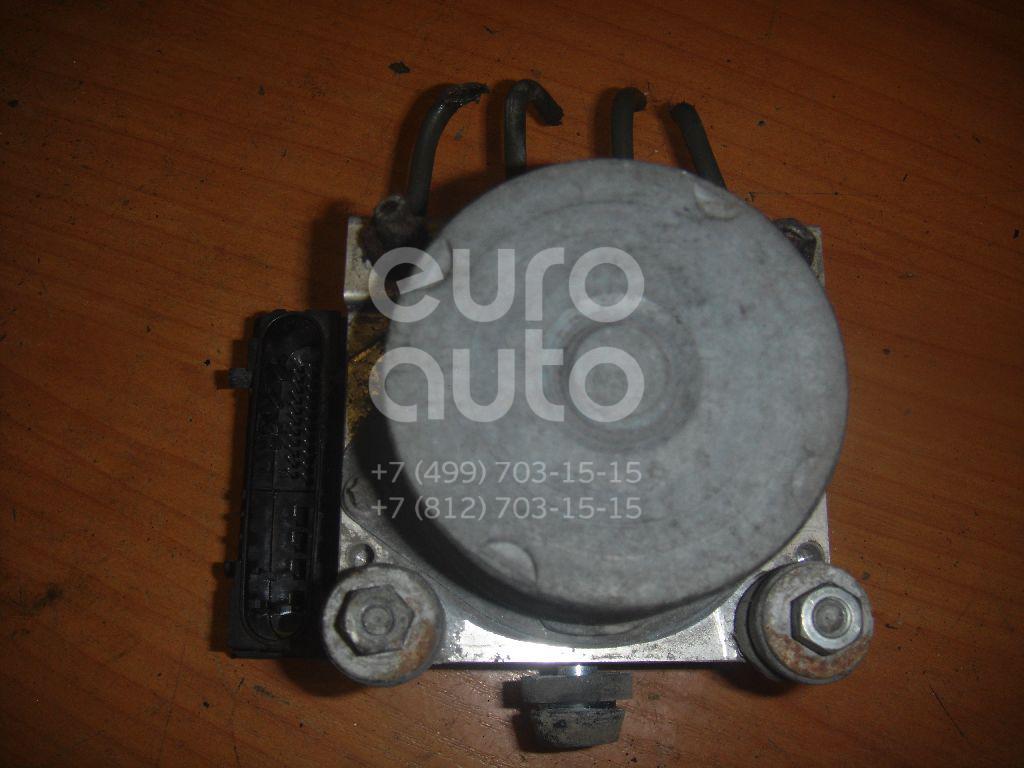 Блок ABS (насос) для Peugeot 107 2006> - Фото №1