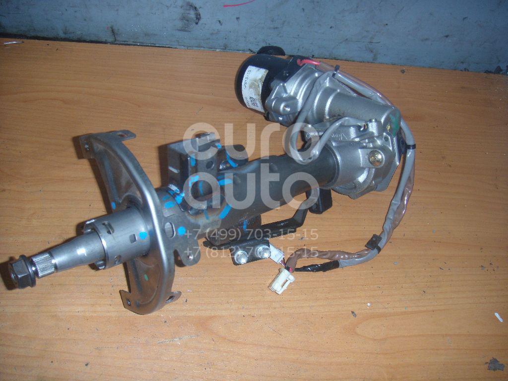 Колонка рулевая для Peugeot 107 2006-2014 - Фото №1