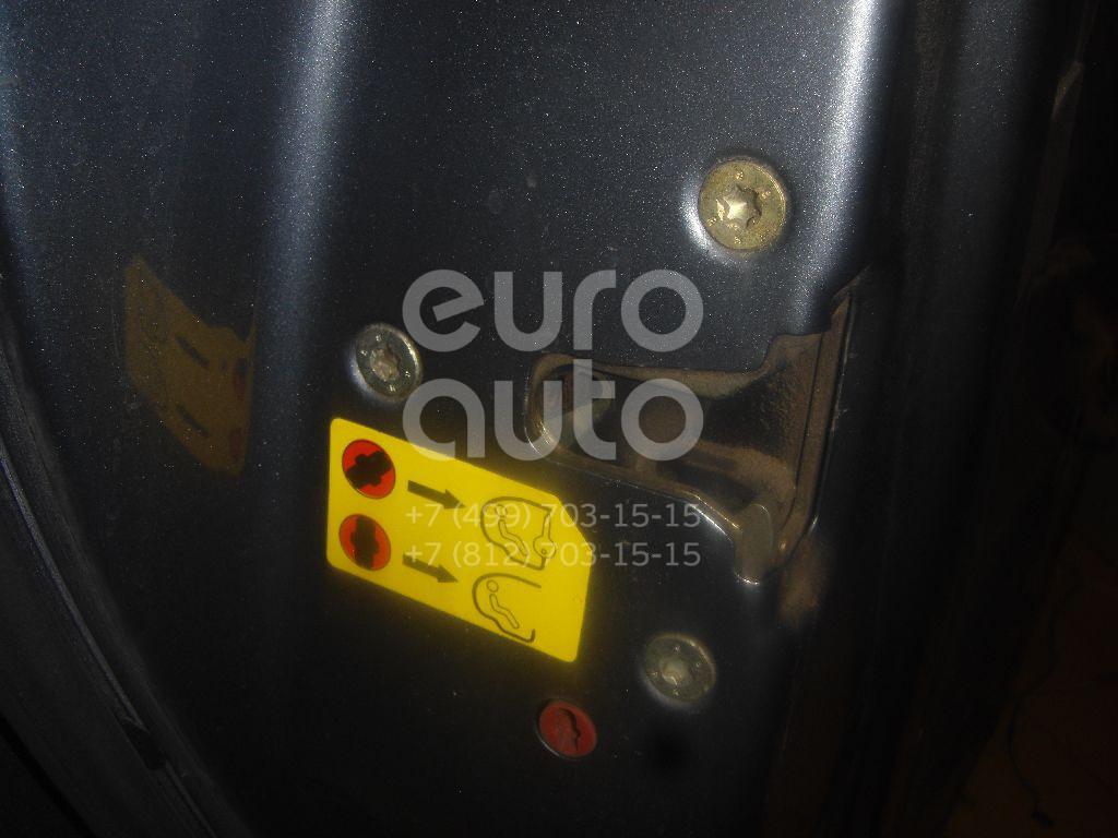 Дверь задняя левая для Citroen C5 2004-2008 - Фото №1