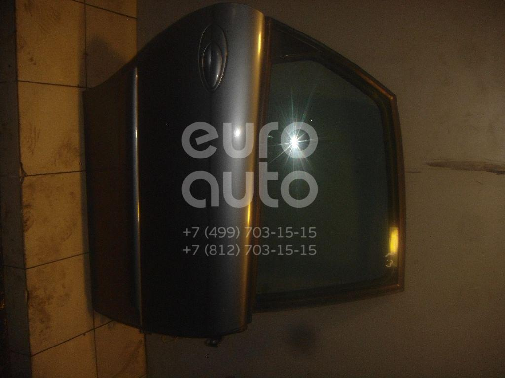 Дверь задняя правая для Citroen C5 2004-2008 - Фото №1