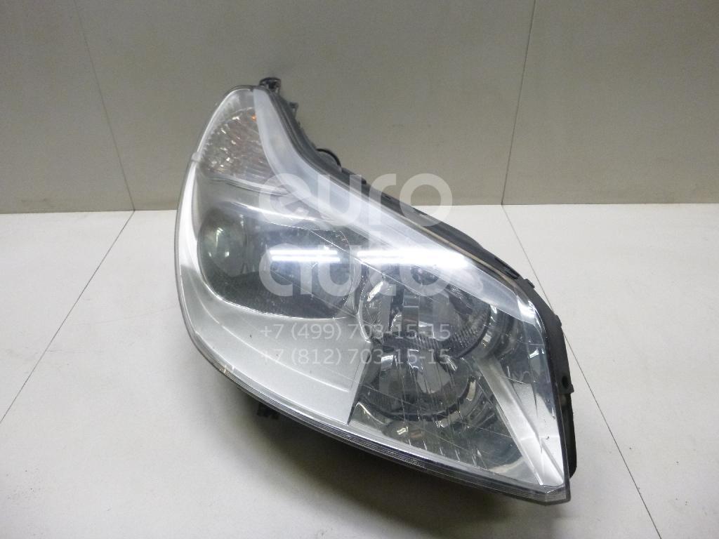 Фара правая для Citroen C5 2005-2008 - Фото №1