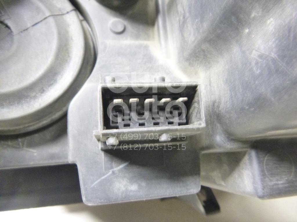 Фара правая для Citroen C5 2004-2008 - Фото №1