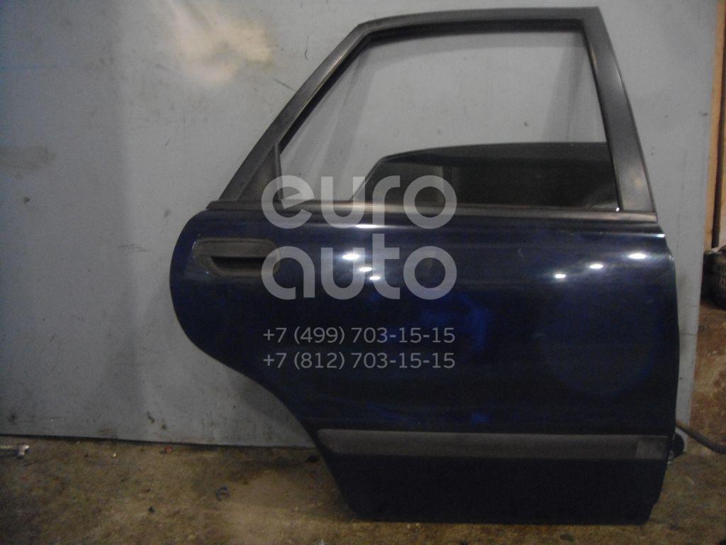 Дверь задняя правая для Volvo S40 1995-1998 - Фото №1