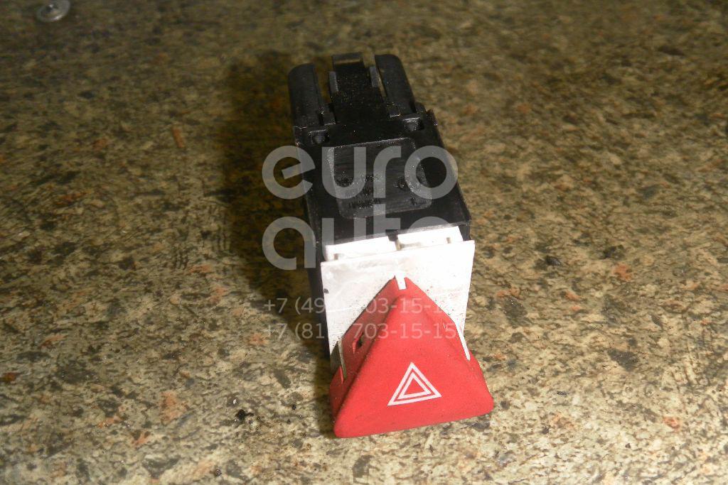 Кнопка аварийной сигнализации для VW Passat [B6] 2005-2010 - Фото №1