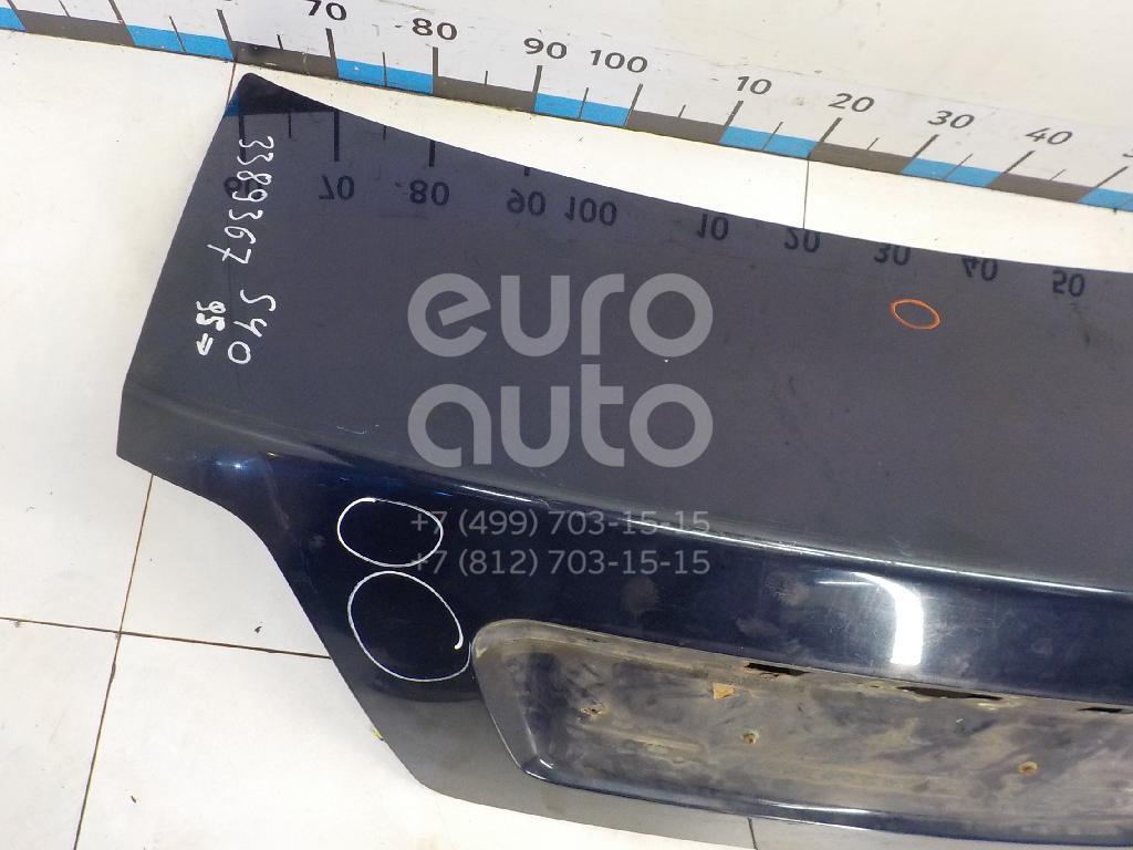 Крышка багажника для Volvo S40 1995-1998 - Фото №1