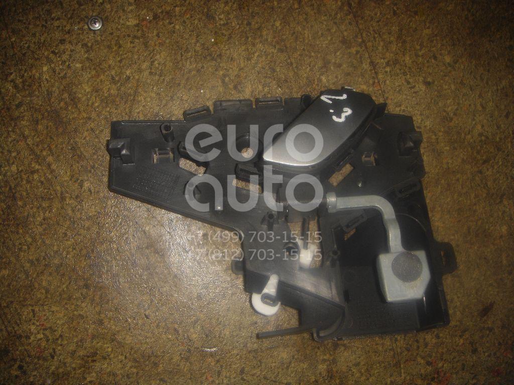 Ручка двери задней внутренняя левая для Citroen C5 2005-2008;C5 2001-2005 - Фото №1