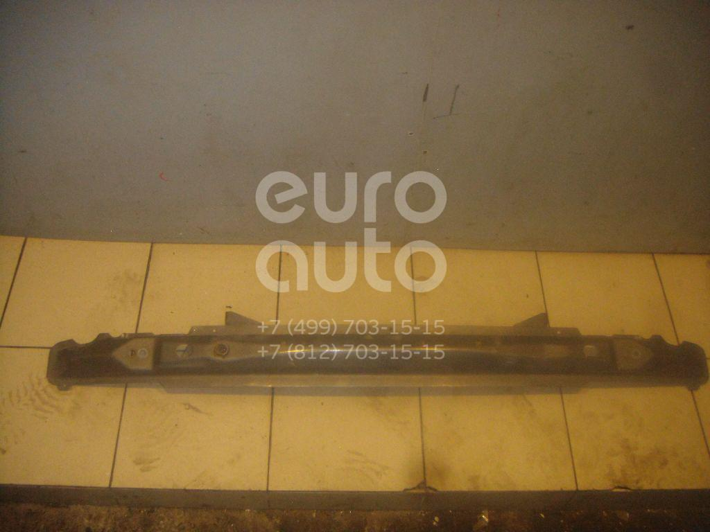 Усилитель переднего бампера для Citroen C5 2005-2008 - Фото №1