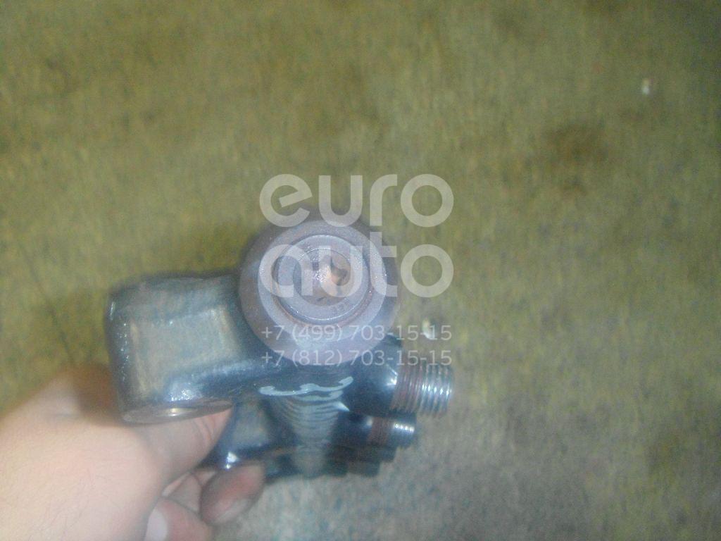 Рейка топливная (рампа) для Hyundai,Kia Terracan 2001-2007;Carnival 1999-2005;Bongo 2004> - Фото №1