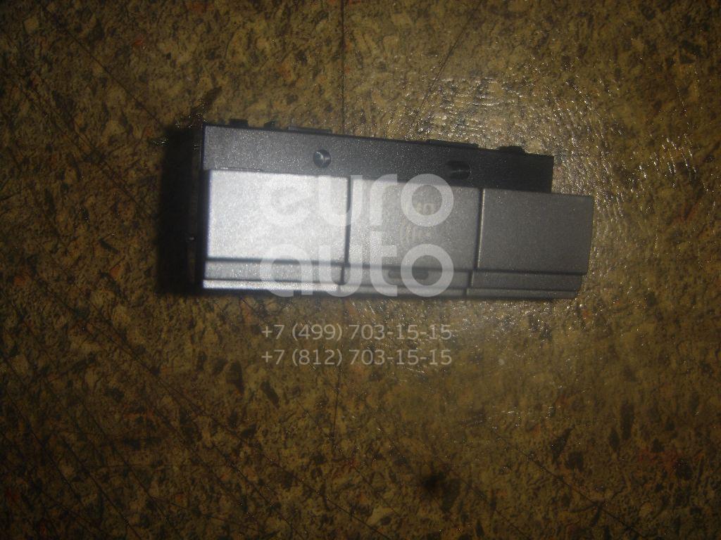 Кнопка многофункциональная для Citroen C5 2005-2008 - Фото №1