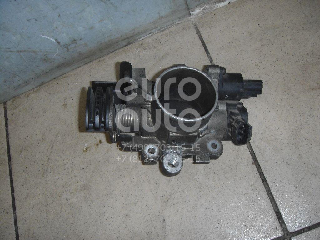 Заслонка дроссельная механическая для Chrysler PT Cruiser 2000-2010 - Фото №1