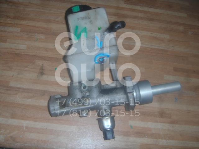 Цилиндр тормозной главный для Citroen C5 2005-2008;C5 2001-2005 - Фото №1