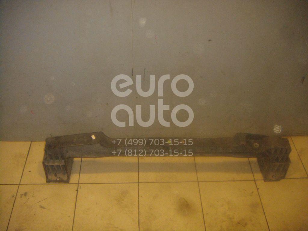 Усилитель заднего бампера для Citroen C5 2005-2008 - Фото №1