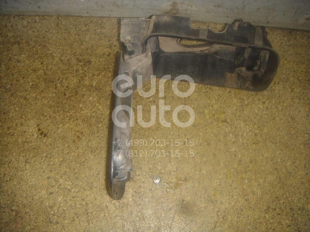 Лючок бензобака для Citroen C5 2005-2008;C5 2001-2005 - Фото №1