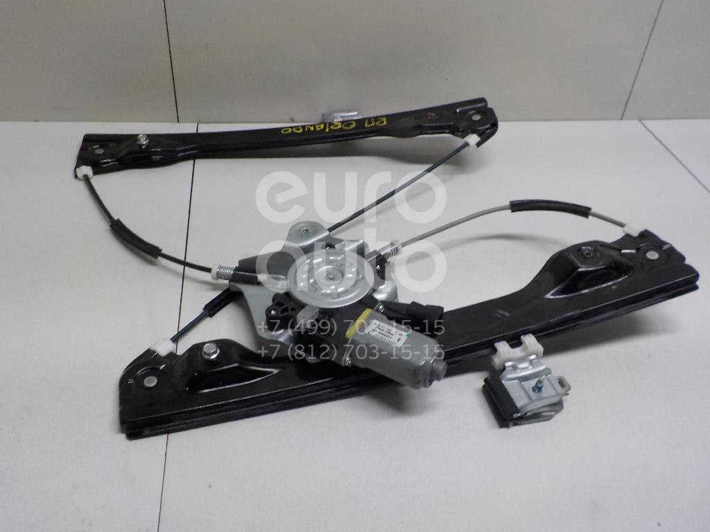 Купить Стеклоподъемник электр. передний правый Chevrolet Orlando 2011-2015; (95093215)