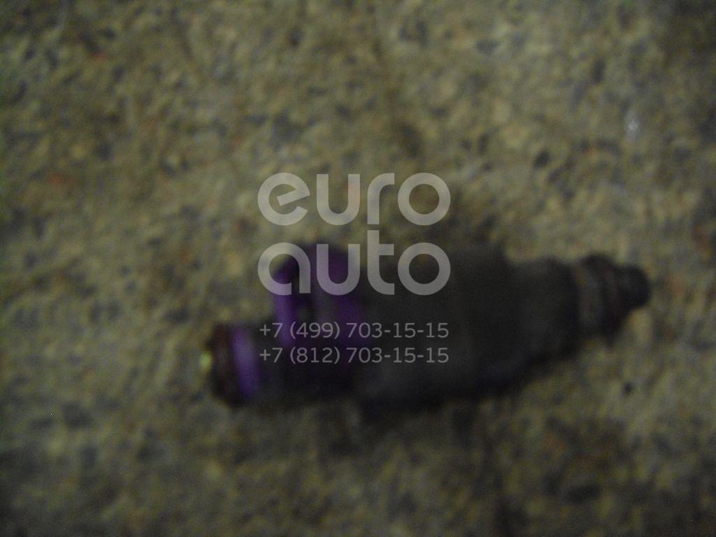 Форсунка инжекторная электрическая для Volvo S40 1995-1998 - Фото №1