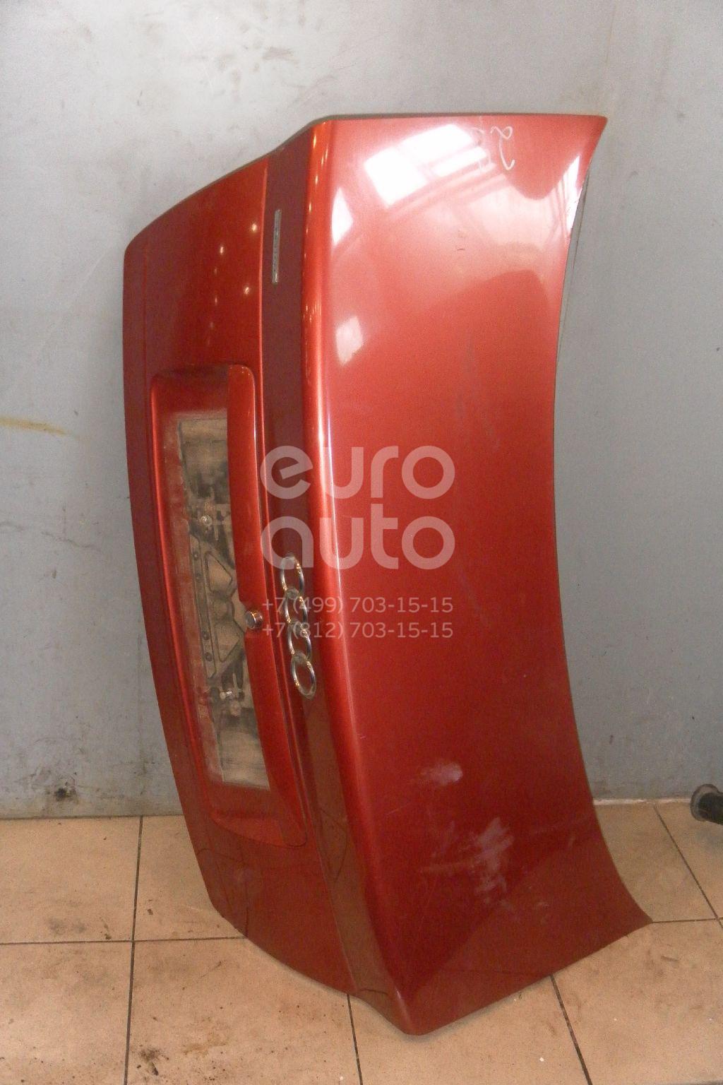 Крышка багажника для Audi A4 [B5] 1994-2001 - Фото №1