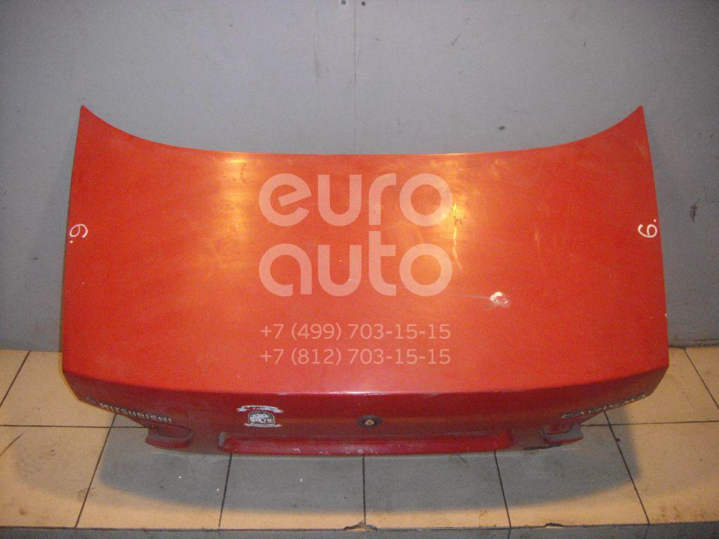 Крышка багажника для Mitsubishi Carisma (DA) 1995-2000 - Фото №1