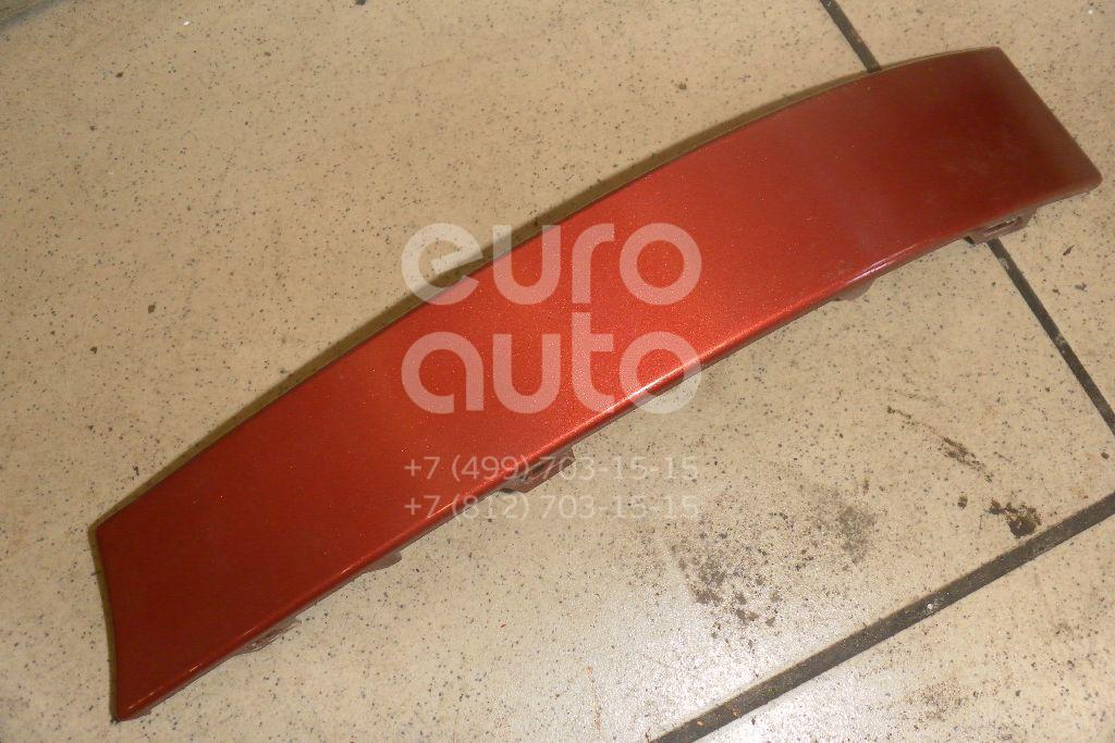 Планка под фонарь правая для Audi A4 [B5] 1994-2001 - Фото №1